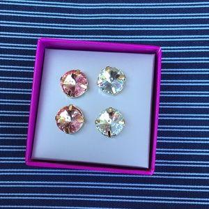 BaubleBar Earrings Set of 2